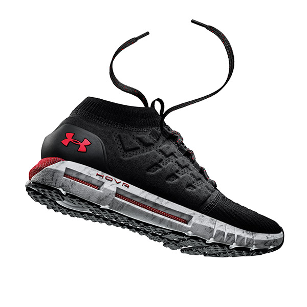 Under Armour HOVR Phantom Black