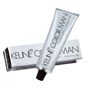 Keune Color Man