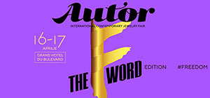 AUTOR 2016 ­#theFwordEdition
